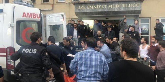 Şehit Emniyet Müdürü'nün katil zanlısı tutuklandı