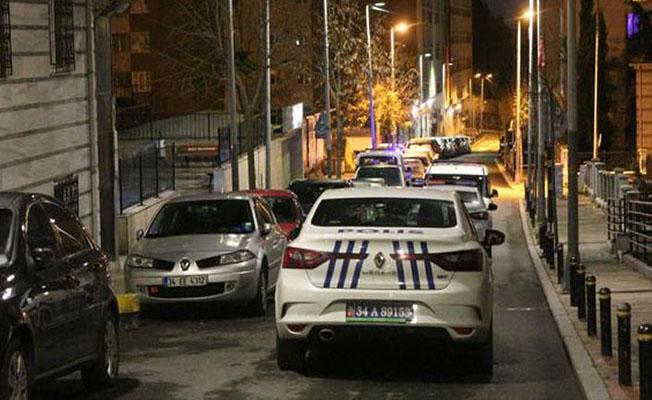 Şişli Belediyesi Kültür Merkezi'ne silahlı saldırı!