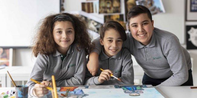 Başarılı öğrencilere Darüşşafaka'dan ücretsiz eğitim