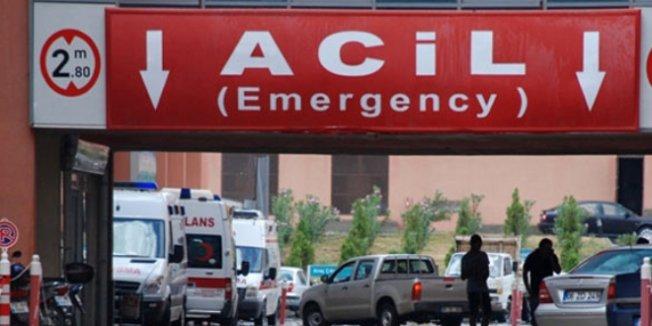 Burdur'da apartmanın çatısından düşen lise öğrencisi öldü
