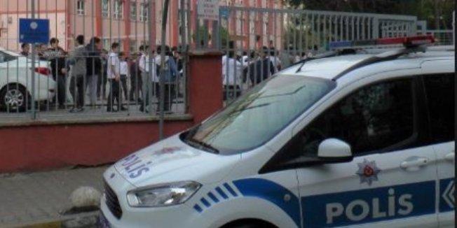 Ankara'da bir anaokulunda çocuğa taciz iddiası