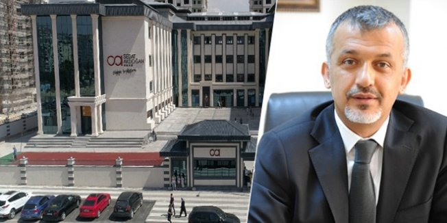 Eğitimci Sedat Akdoğan hayatını kaybetti