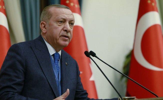 Erdoğan: Belediyeler Eliyle Ucuz Sebze Meyve...