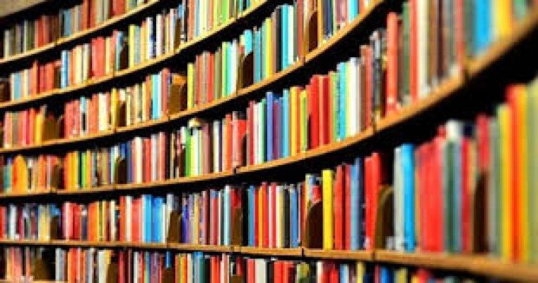 """""""Kitap ve süreli yayınlarda KDV tamamen kalkacak"""""""