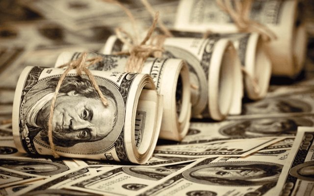 Dolar yükselişte: 5,89 TL