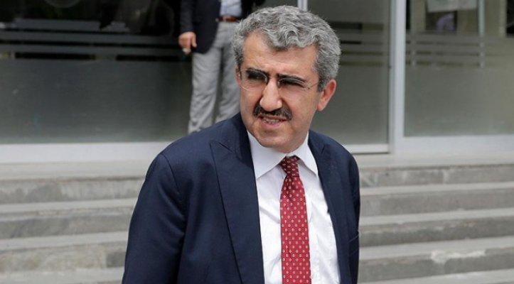Eski ÖSYM Başkanı Demir'e FETÖ'den gözaltı