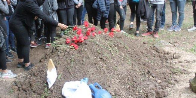 Lise öğrencisi sınav yolunda hayatını kaybetti