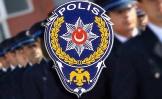 Polislere Seçim Ödülü