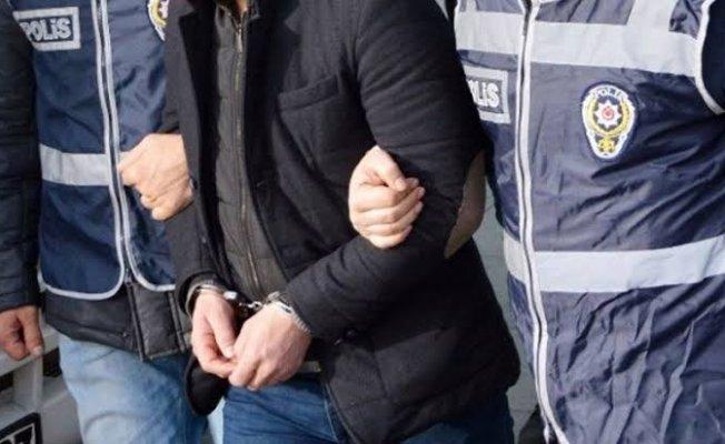Sivas'ta bir öğrenciye FETÖ gözaltısı