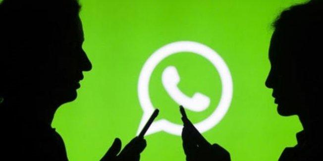 WhatsApp kullanan milyonlarca kişiye müjde