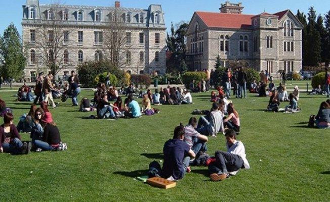 Üniversitelilere yazın iş imkanı