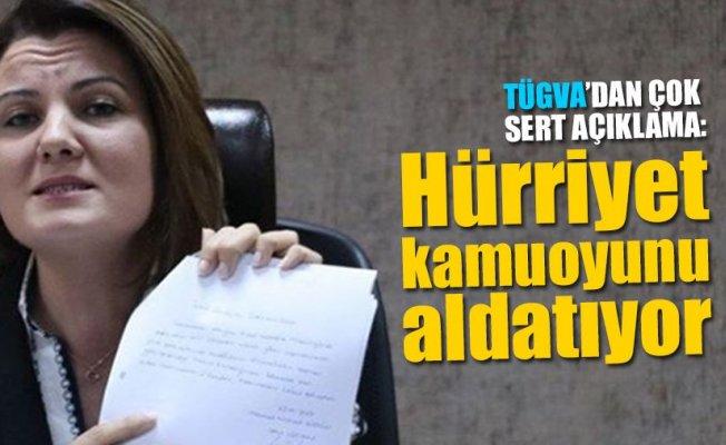 CHP'li İzmit Belediyesi TÜGVA'ya Savaş Açtı
