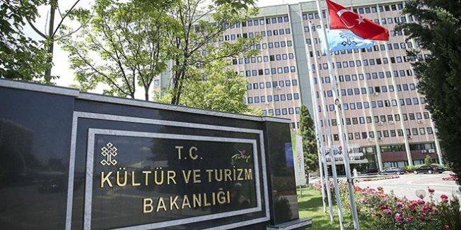 Bakanlıktan 'müze giriş ücretleri'ne zam açıklaması