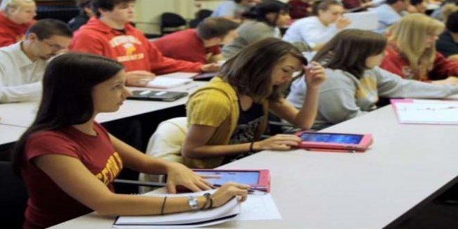 Eğitimin yüzde 50'si 5 yıl içinde dijitalleşecek