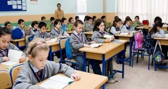 İlkokul 1. sınıf kayıtları bugün açıklanacak