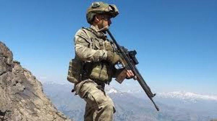 Kuzey Irak'a 2. Harekat