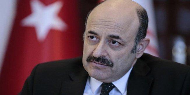 YÖK Başkanı Saraç, Bilkent Üniversitesini kutladı