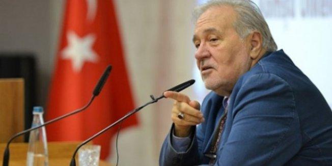 Prof. Dr. İlber Ortaylı: Türkçeyi güzel kullanmalıyız