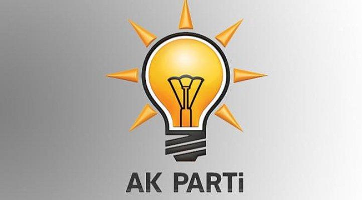 Ak Parti İzmir'de flaş gelişme!
