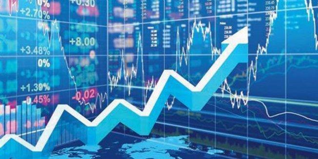 Borsa yükseldi, Dolar düştü