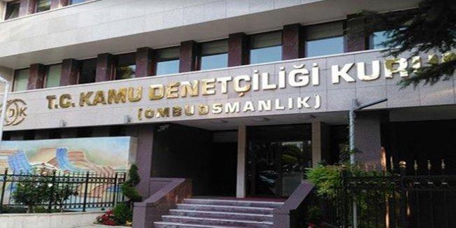 Kamu kurumları KDK kararlarına yüzde 70 uydu