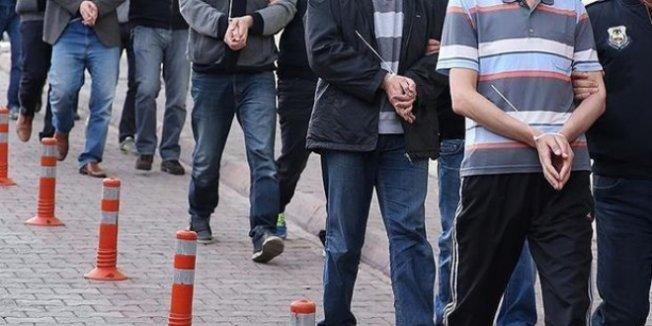 2011 KPSS soruşturmasında 8 tutuklama