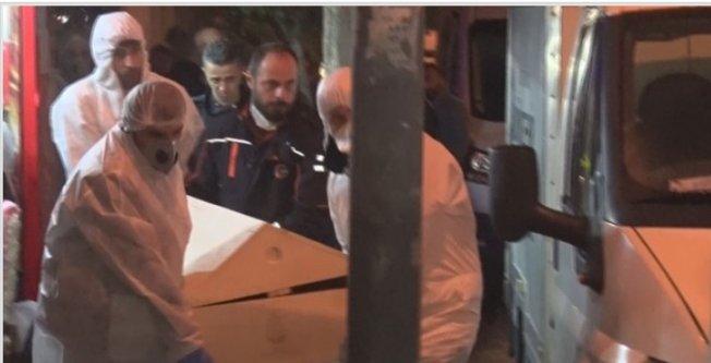 Fatih'te ölü bulunan öğretmende siyanür