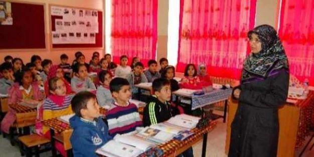 28 Şubat Mağduru 1017 Öğretmen Atandı
