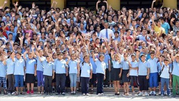 30 bin öğrenciye online eğitim