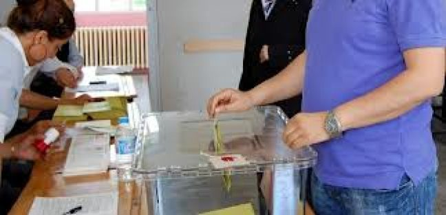 30 Mart 2014 Yerel Seçimler Sandık Görevlileri Ne Kadar Ücret Alacak?