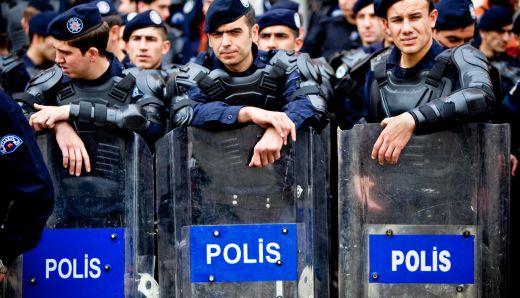 3 Bin (3000) Polis Alımı Başvuruları Ne Zaman 2013 EGM