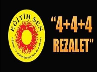 '4+4+4 rezalet'...