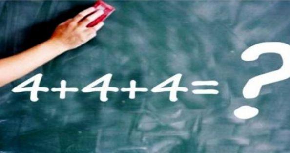 4+4+4, erken evliliğe karşı bir argüman
