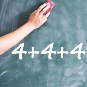 4+4+4'de Haftalık Ders Çizelgesi Karmaşası ve Analizi