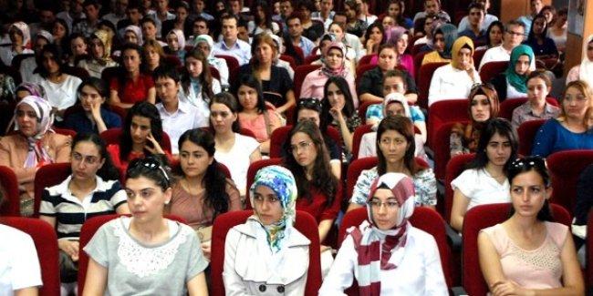 47 Bin Kadronun 12 Bini Dershane Öğretmenlerine
