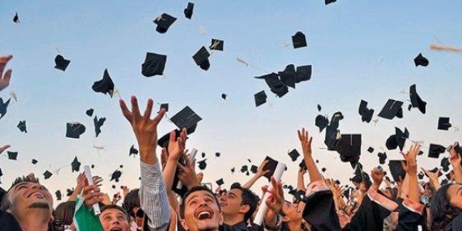4'ü Devlet olmak üzere, 8 üniversite kuruldu