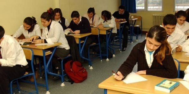 54 dershane özel okula dönüştü