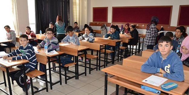 5. sınıflar da uyum eğitimi alacak