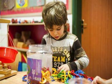 5 Yaşındaki Çocuğunuz Okula Hazır mı?