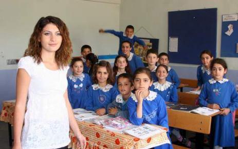 7 bin sınıf öğretmeni ihtiyacı var