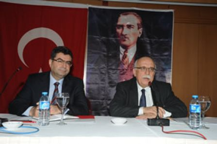 81 İl Mili Eğitim Müdürü Ankara'da Toplandı