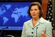 ABD Dışişleri'nde ''Türk lirası'' şakası