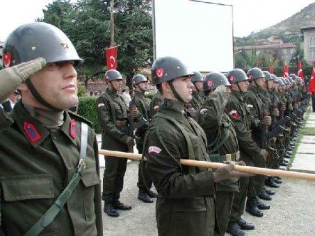 Açıktan Memur Atanan Askerlere Müjde