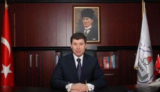 Adana Milli Eğitim Müdürüne Yargı Yolu Gözüktü