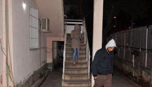 Adana Valisi hakkında yolsuzluk mektubu yazan 3 şüphelinin ifadesi alındı