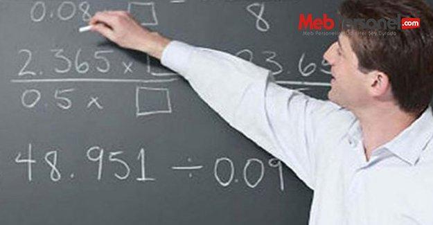 Aday Öğretmen Performans Modülü Güncelleme ve Sıkça Sorulan Sorular