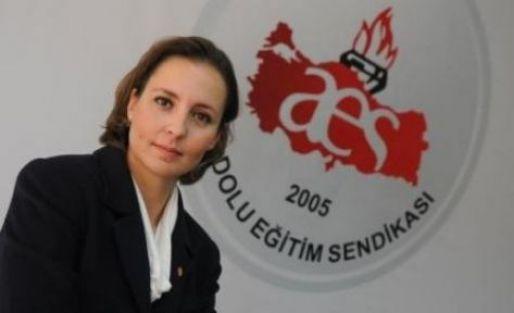 AES Başkanı Cansel Güven'den Atama Bekleyen Öğretmenlere Mesaj