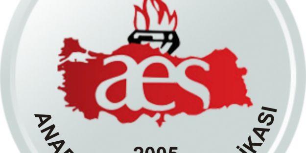 AES,Yönetici Değerlendirme Sürecinin Ertelenmesini İstedi