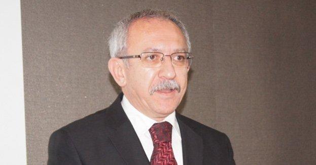 Ahmet Emre Bilgili, Milli Eğitim Bakanlığına Müsteşar Yardımcısı Olarak Atandı
