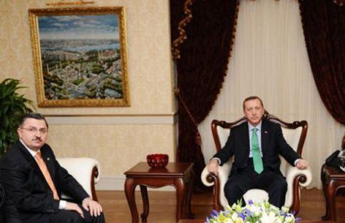 Ahmet Gündoğdu, Öğretmen Açığı Sorununu Başbakana İletti